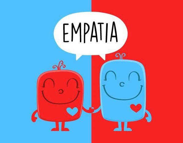 cos'è l'empatia